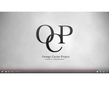 Motion Graphics Corporate Video for OCP